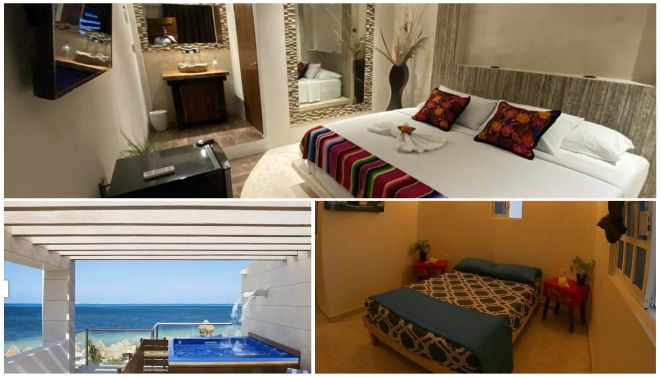 best hotels in cancun for adults