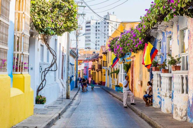 5 Best Areas Where To Stay In Cartagena An Honest Guide With Prices