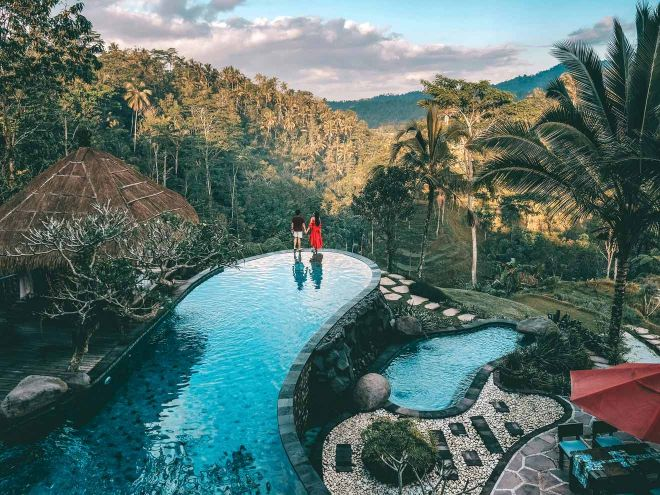 Where To Stay In Ubud An Honest Guide To Accommodation