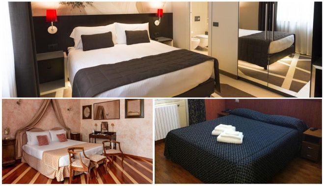 4 star hotels in milan
