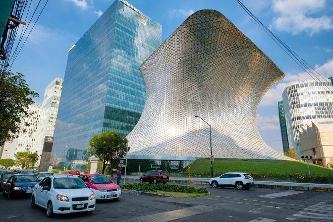 mexico museum