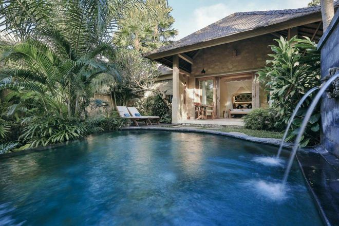 places to stay in bali
