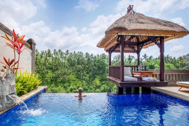 best place to stay in bali