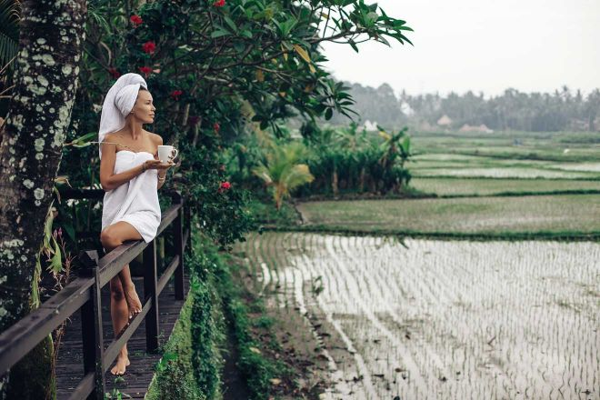 whatto do in bali ubud