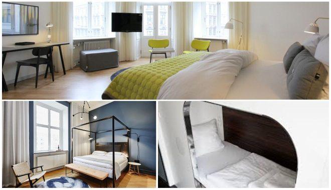 best hotels in copenhagen