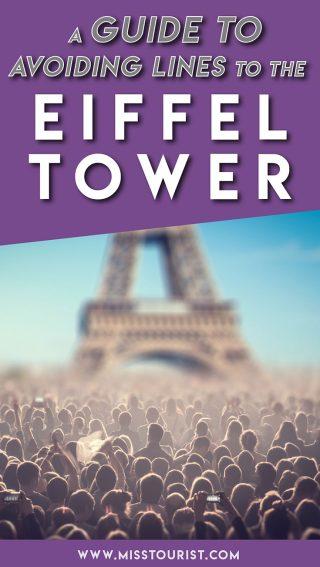 visit eiffel tower