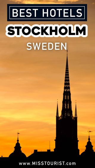 stockholm top attractions