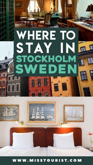 best area to stay in stockholm