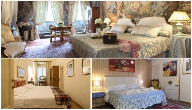 best hotels in florence italy