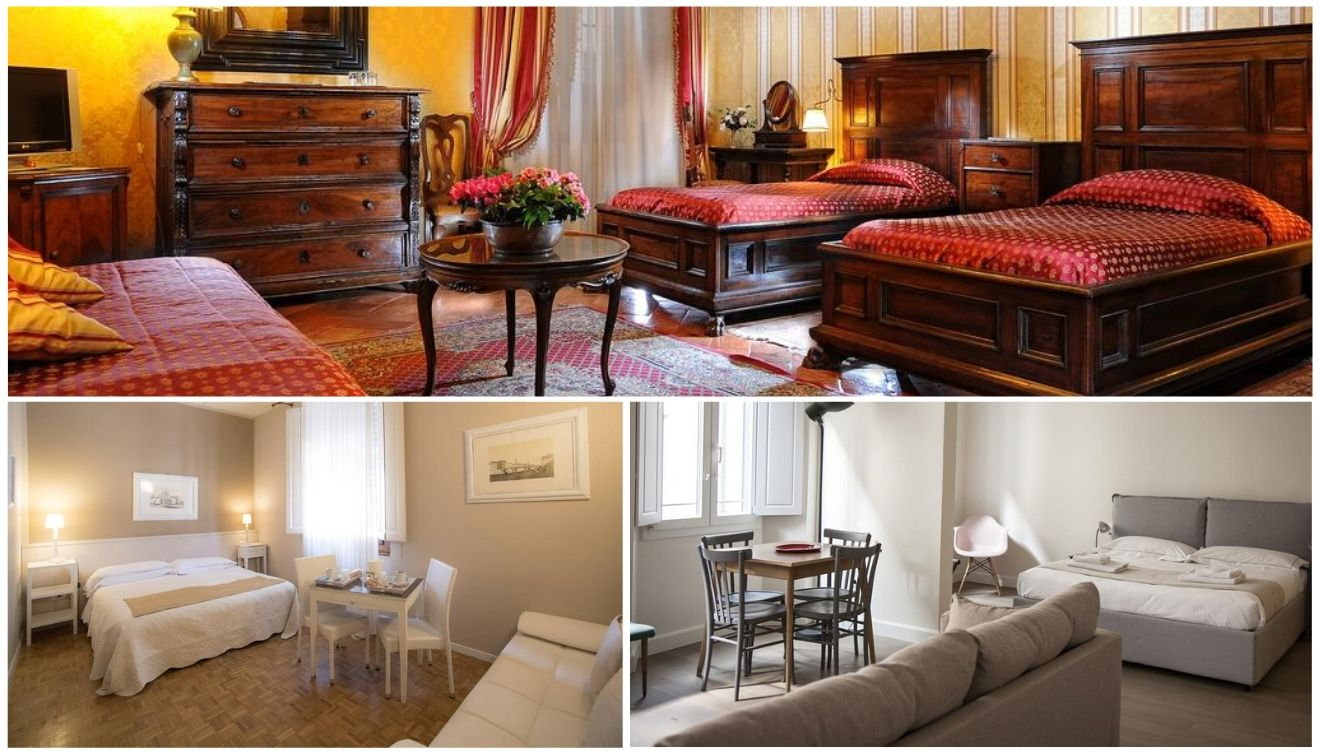 Where To Stay In Florence in 2020 - Best Areas and Hotels