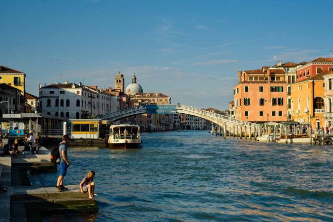 hotels in venice italy on the grand canal