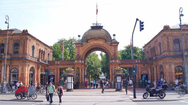 tivoli gardens amusement park