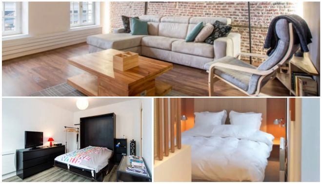 boutique hotels in lille