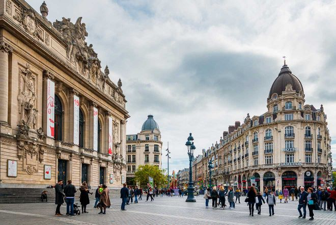 where to stay in lille
