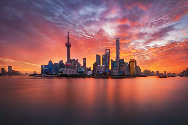 places to visit in shanghai