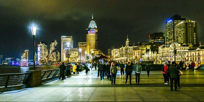 what to see in shanghai