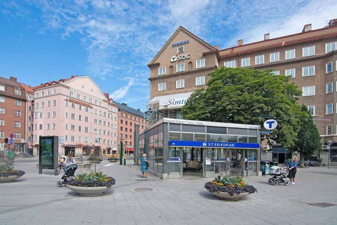 Stockholm doit voir