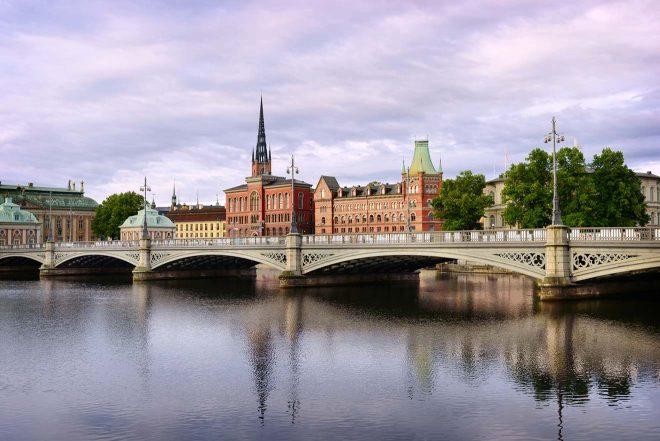que voir à stockholm
