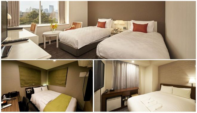 Smart Pick Where To Stay In Tokyo With Prices