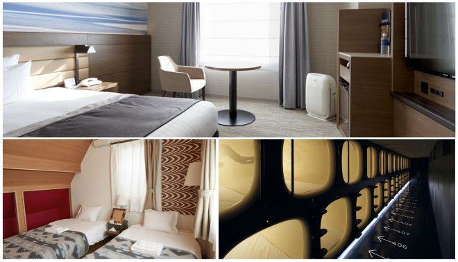 best hotels in tokyo