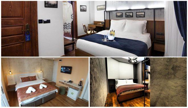 hotels in istanbul turkey