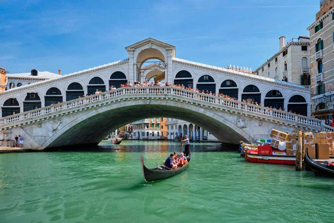 best western venice italy