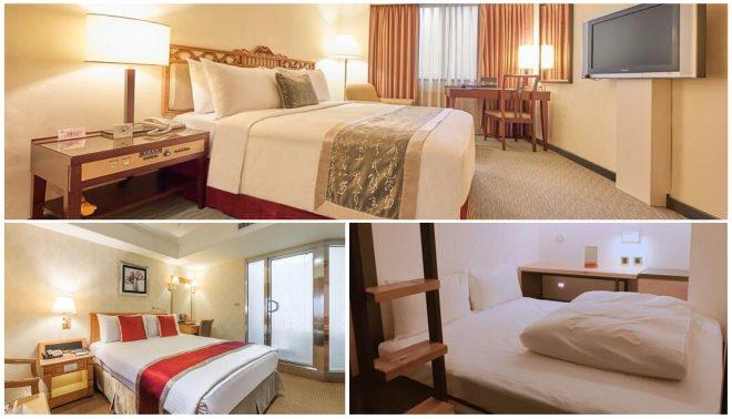 best hotels in taipei