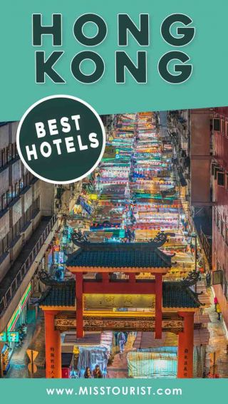 best area to stay in hong kong