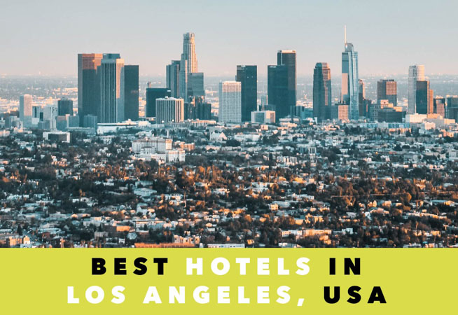 best neighborhoods in los angeles