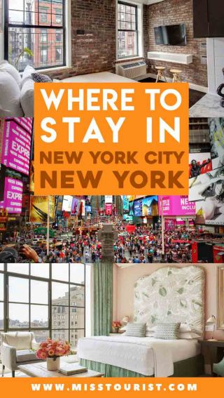 where to stay in nyc