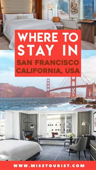 best area to stay in san francisco