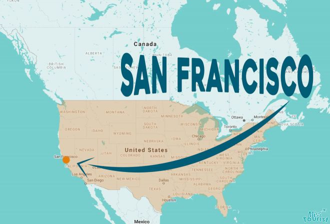 2020 Guide Where To Stay In San Francisco Best Neighborhoods And Hotels