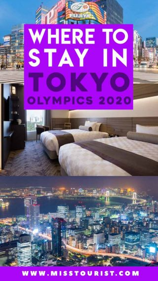 olympic areas