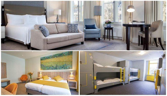 amsterdam hotels 5 star