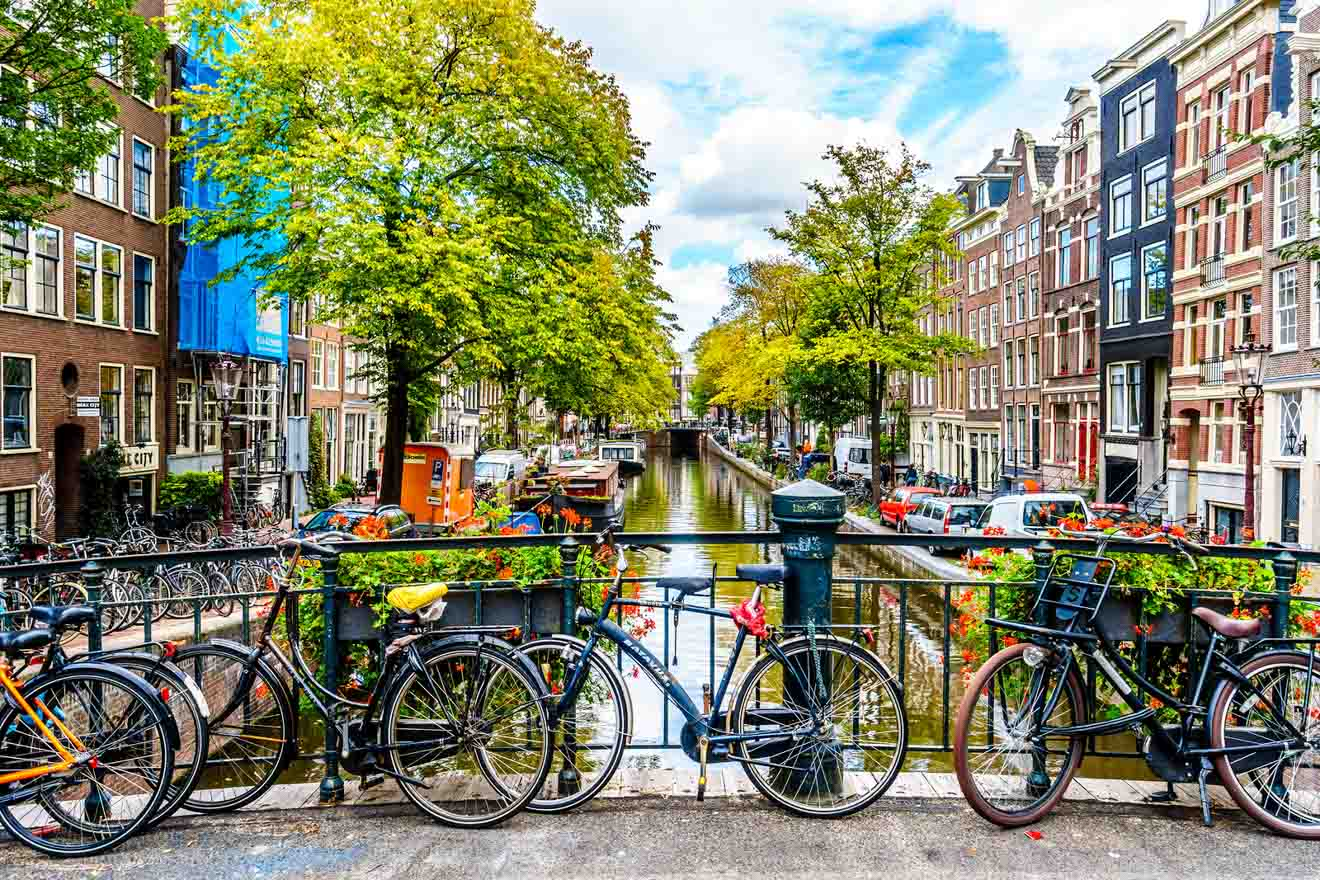 gable houses amsterdam