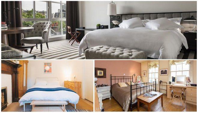 best value hotels london