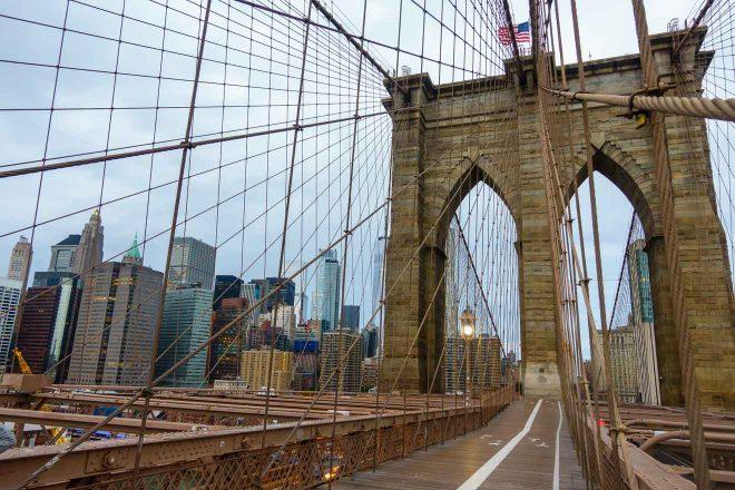 pont de nyc
