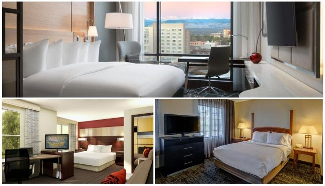 five star hotels in denver
