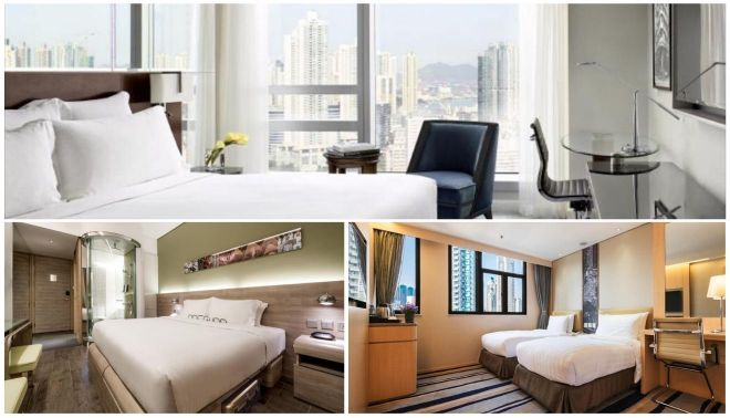 cheap hotels in hong kong