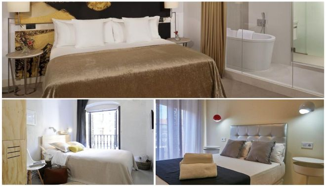 best places to stay in madrid
