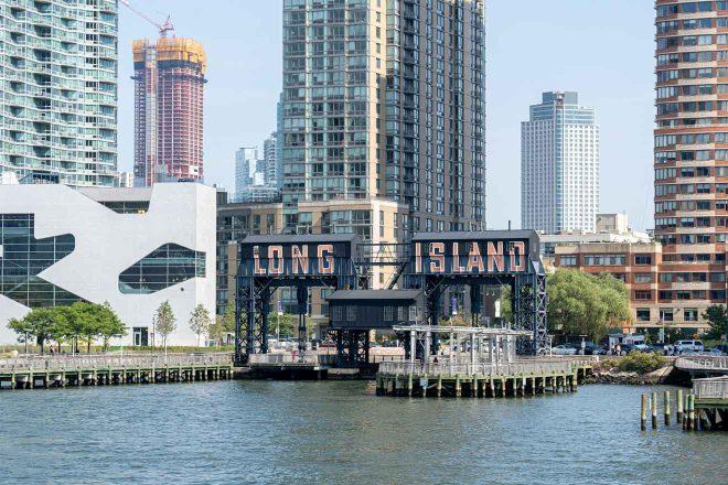 nyc long island