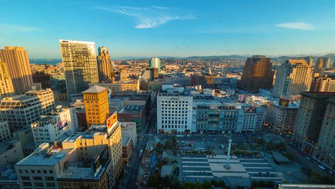where to stay in san francisco ca