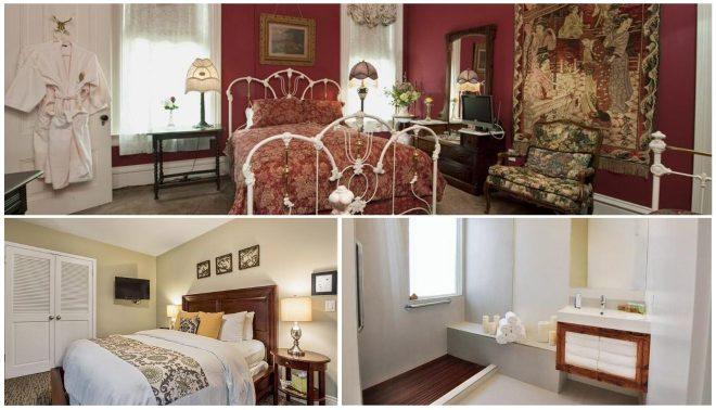san francisco accommodation