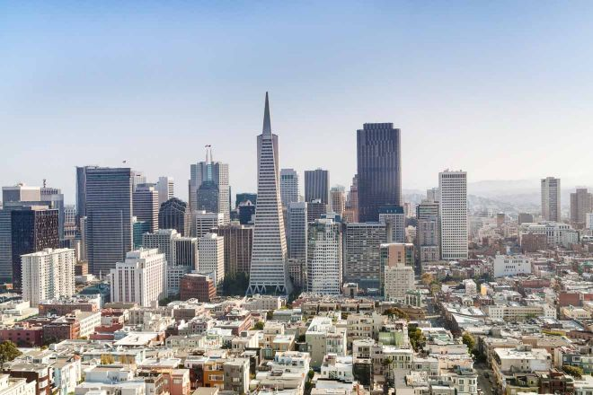 2021 Guide Where To Stay In San Francisco Best Neighborhoods And Hotels