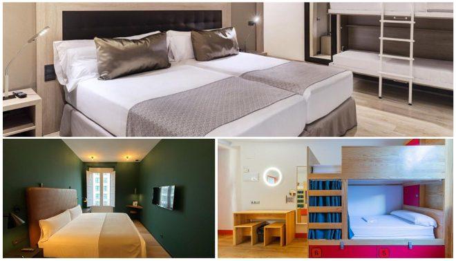 5 star hotels madrid