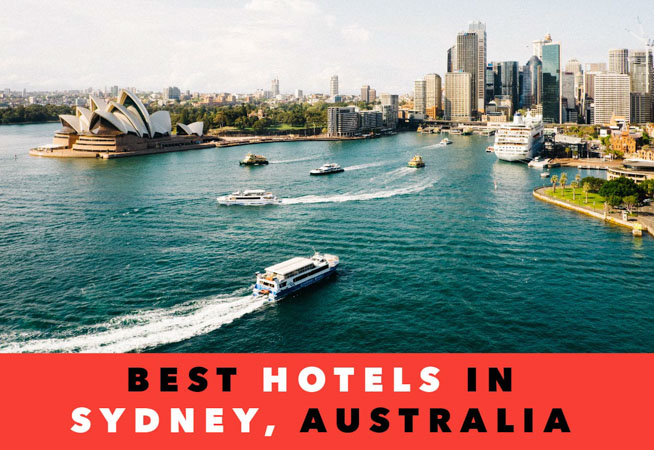 best area to stay in sydney