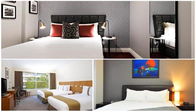 cheaper hotels in sydney