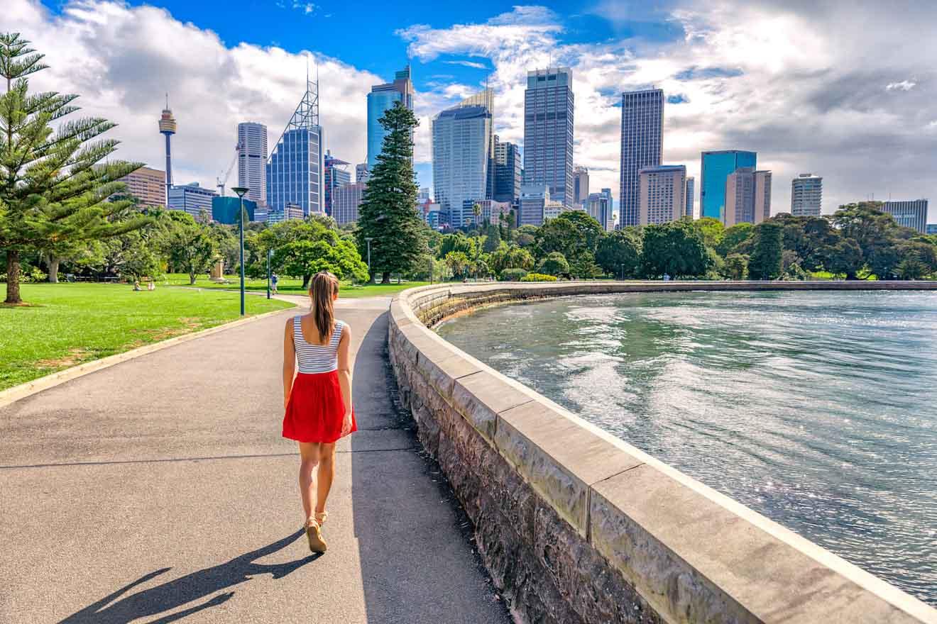 australia travel vacation