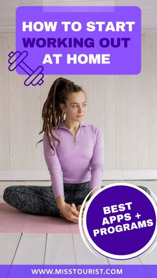 ideas to workout home