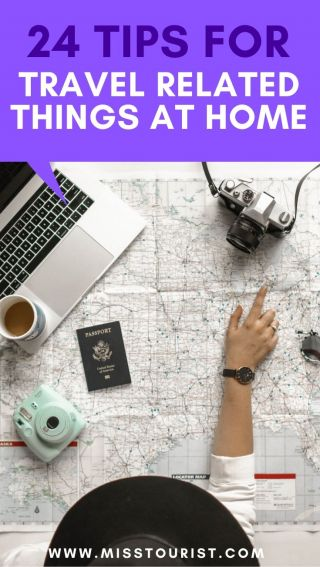 travel related things to do